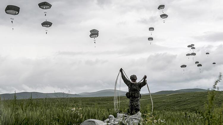 La Corte de Colombia califica de inexequible el acuerdo del país con la OTAN
