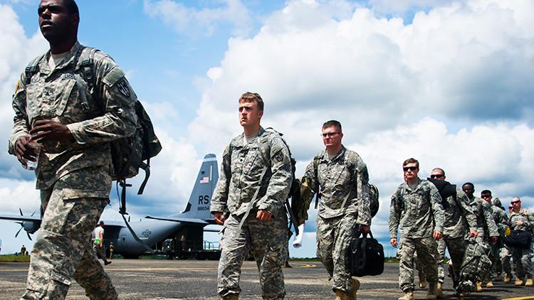 La guerra secreta de EE.UU. en África que el Ejército estadounidense se niega a admitir