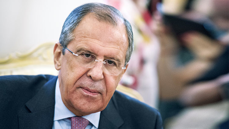 """""""Los acuerdos de Minsk están bajo constante amenaza de fracaso debido a las acciones de Kiev"""""""