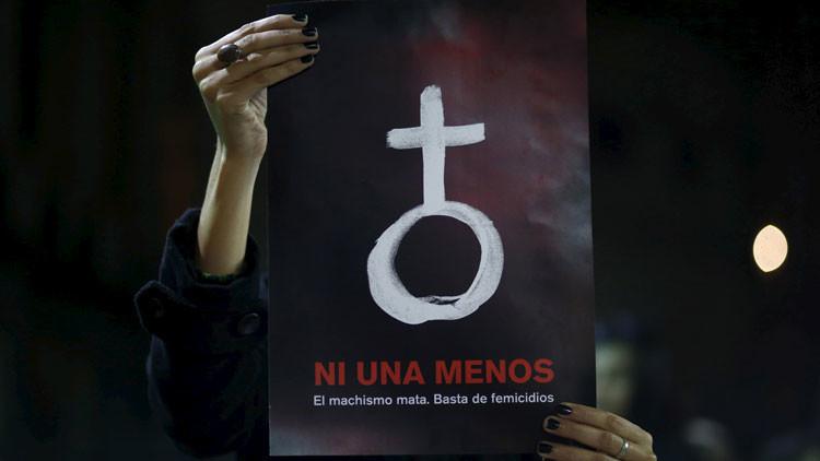 Colombia aprueba penas de hasta 50 años de prisión para casos de feminicidio