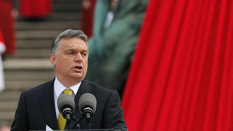 """Hungría: """"El multiculturalismo no funciona aquí"""""""