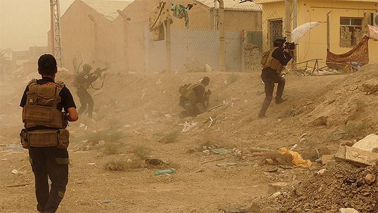 Informe secreto: EE.UU. creó el embrión del Estado Islámico y planeó la caída de Mosul