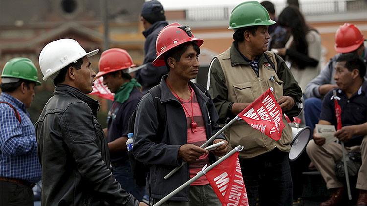 Carta abierta de 200 intelectuales a Humala contra el estado de emergencia en Arequipa