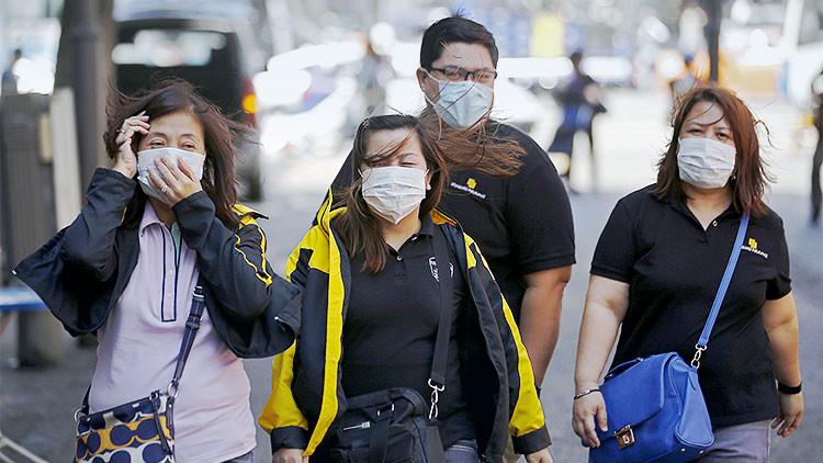 Corea del Sur: Médico pone a unas 1.400 personas en riesgo de contraer el MERS, un virus sin cura