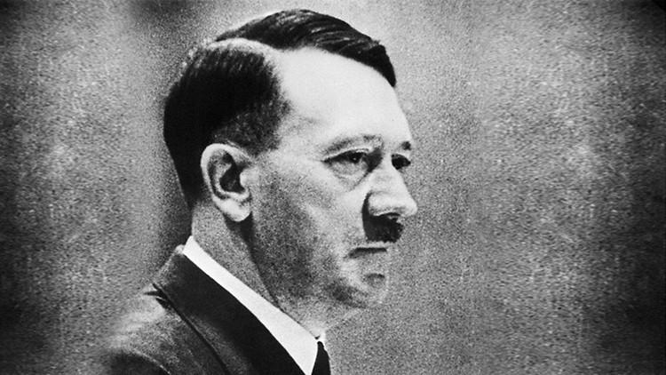 Un restaurador alemán descubre una bodega subterránea de coñac perteneciente a Hitler