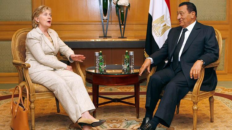 Cómo la Fundación Clinton se enriqueció durante la primavera árabe