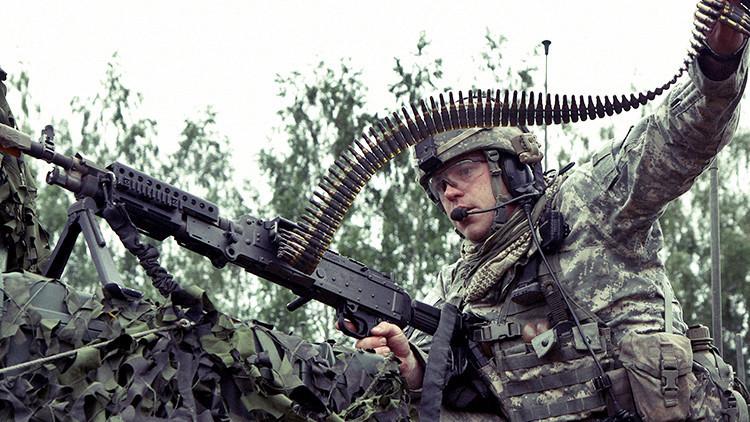 ¿Iniciará EE.UU. una guerra con China por cinco kilómetros cuadrados?