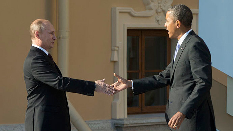 """""""Para evitar una guerra entre EE.UU. y Rusia, hay que volver al principio de la paridad"""""""