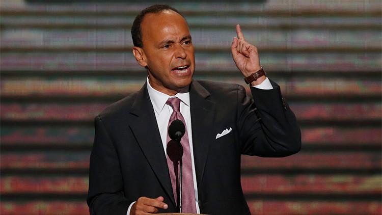 """Legislador de EE.UU.: """"Creo que Dios habla español porque llamó a su único hijo Jesús"""""""
