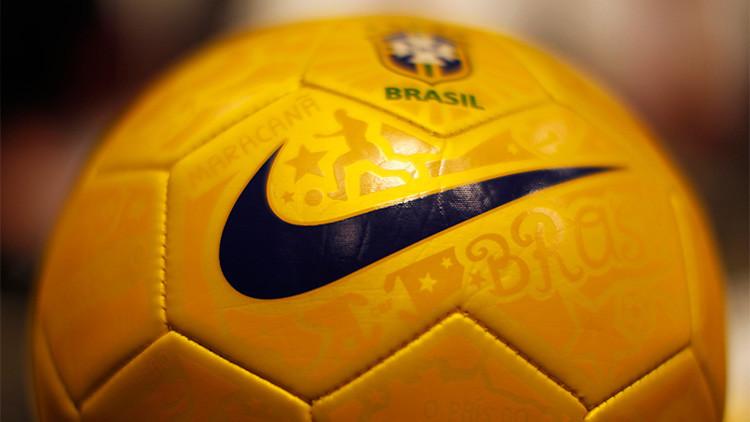 Tras el escándalo de la FIFA, Brasil investiga una trama secreta de Nike en su país