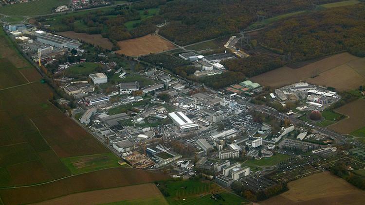 Organización Europea para la Investigación Nuclear (CERN)