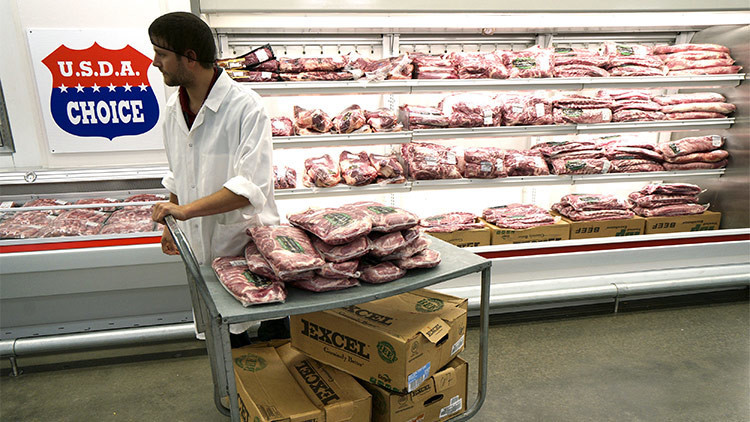 México y Canadá  exigen ante la OMC sanciones millonarias contra EE.UU.