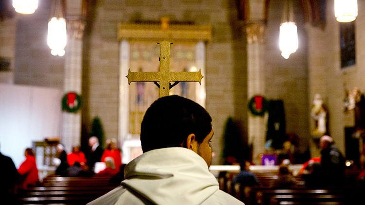 ¿Está la religión a punto de desaparecer en EE.UU.?