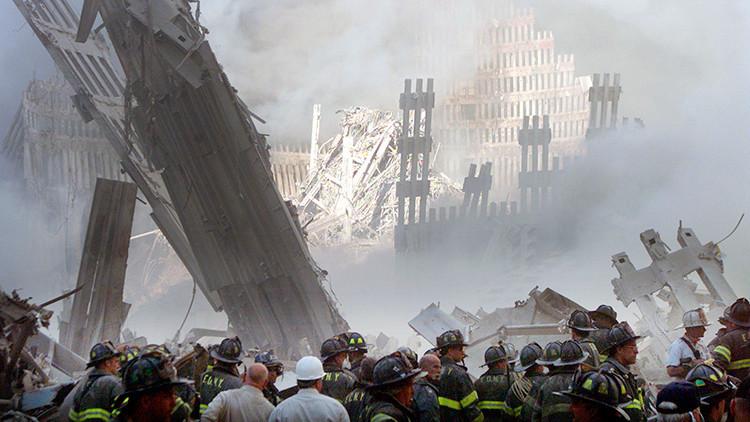 ¿Qué podría esconder el informe secreto del Congreso de EE.UU. sobre el 11-S?