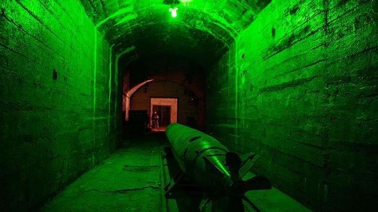 Rusia creará torpedos dotados de inteligencia artificial