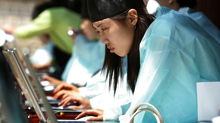 E-sport no es un juego de niños: La pandemia tecnológica que ataca a jóvenes surcoreanos