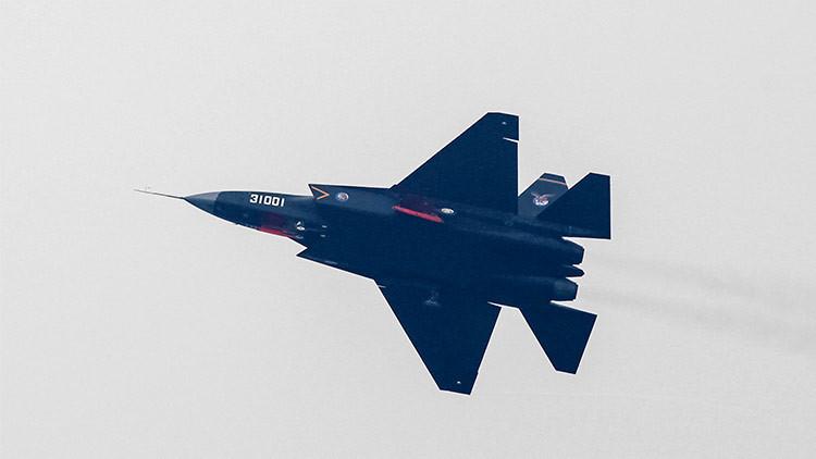 Tres posibles escenarios que desatarían una guerra entre China y EE.UU.