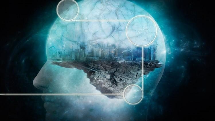 """Científico español: """"El cerebro inventa el mundo para sobrevivir"""""""