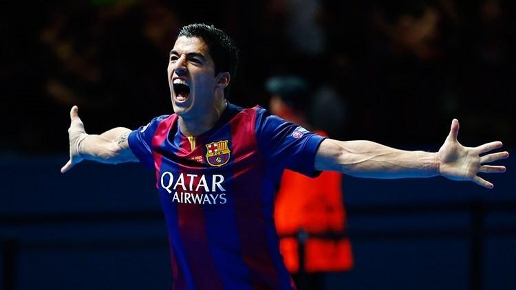 El Barcelona levanta su quinta Liga de Campeones al vencer 3-1 a la Juventus