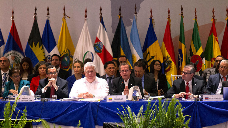 "Pekín refuerza lazos con América Latina: Concluye el ""histórico"" foro CELAC-China"