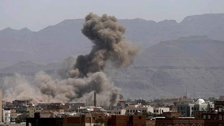 """""""Los crímenes de guerra saudíes en Yemen son encubiertos por sus aliados"""""""