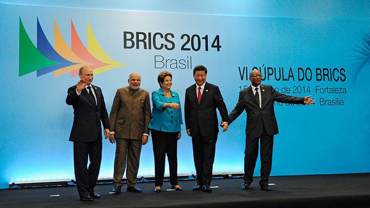 """""""EE.UU. no tomó en cuenta a los países del BRICS y ahora pierde la batalla"""""""