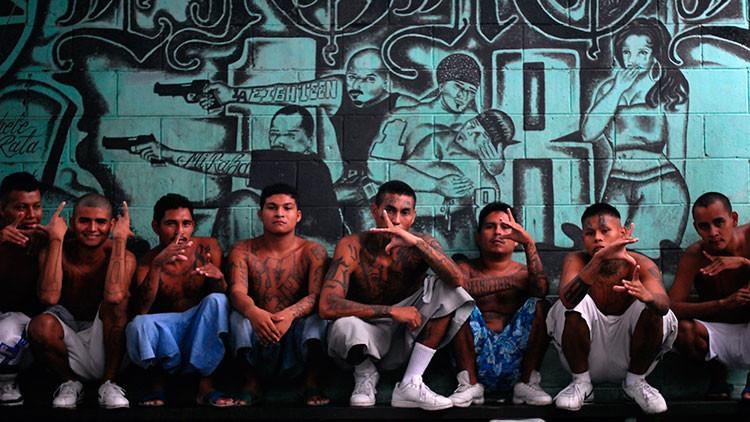 Las maras, una gran estructura criminal que atemoriza a Latinoamérica