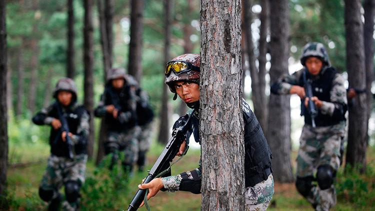 "China: ""Una tercera guerra mundial es poco probable"""