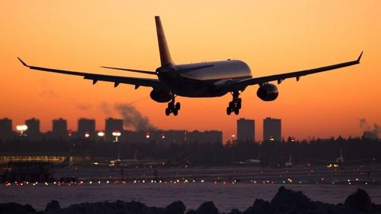 """Crean alas de avión capaces de """"regenerarse"""" solas en caso de daños"""