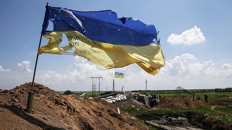 "Reino Unido: ""No existe amenaza de invasión rusa en Ucrania"""
