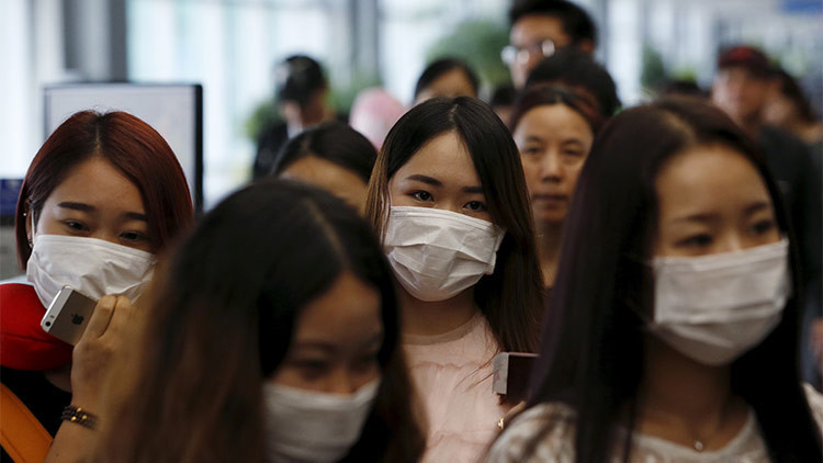 Corea del Sur rastreará los móviles de los afectados por el virus MERS