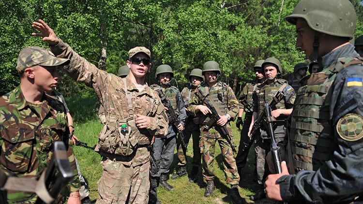 """""""Las acciones de EE.UU. en Ucrania recuerdan a las de Vietnam"""""""