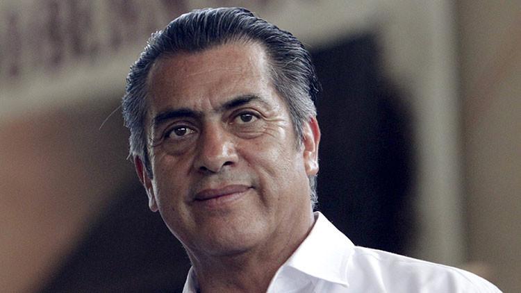 México: Jaime 'El Bronco' Rodríguez, el candidato ha hecho saltar por los aires el sistema político