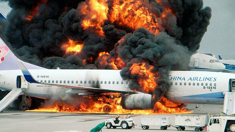 ¿Cuáles son las 10 aerolíneas más peligrosas del mundo?