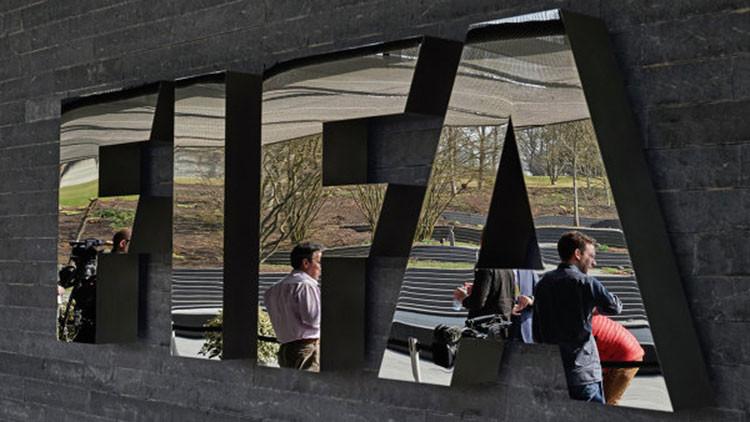 FIFA: No hay fundamentos legales para privar a Rusia de organizar el Mundial del 2018