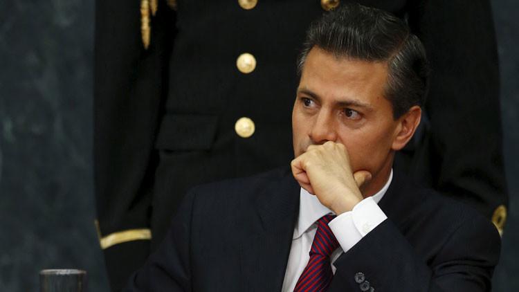 ¿Qué futuro le espera a Peña Nieto tras las elecciones intermedias?
