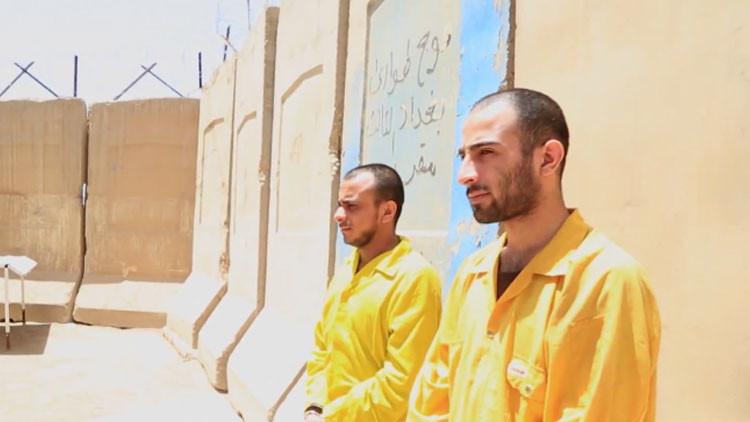 """El Estado Islámico """"no dudará"""" en luchar contra estadounidenses sin preocuparse de víctimas civiles"""
