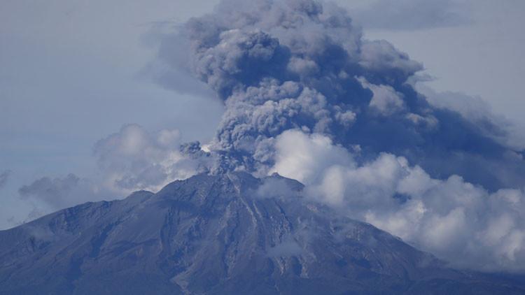 Los volcanes de América Latina no quieren dormir