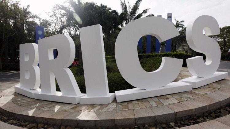 China propone crear un mercado común para el BRICS