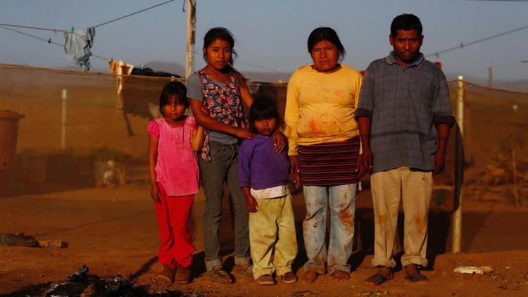 El país de América Latina líder en pobreza laboral