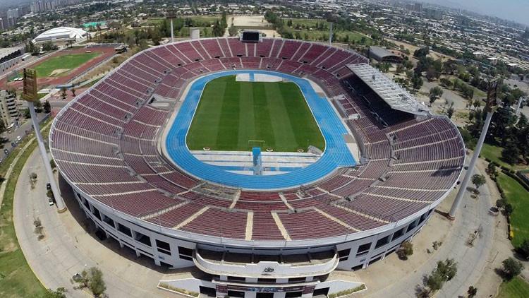 Chile revela secretos de la inauguración de la Copa América