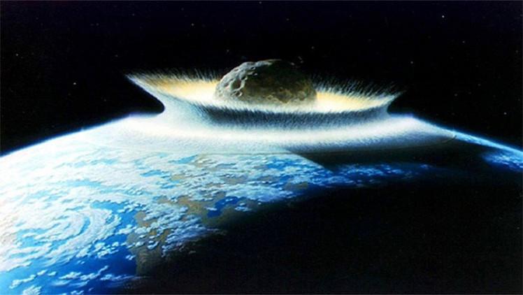 ¿Se acabará el mundo en septiembre al colisionar un asteroide contra la Tierra?