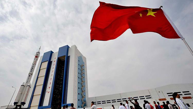 """«China planifica """"odisea espacial"""": diez lanzamientos de cohetes en la segunda mitad del 2015»"""