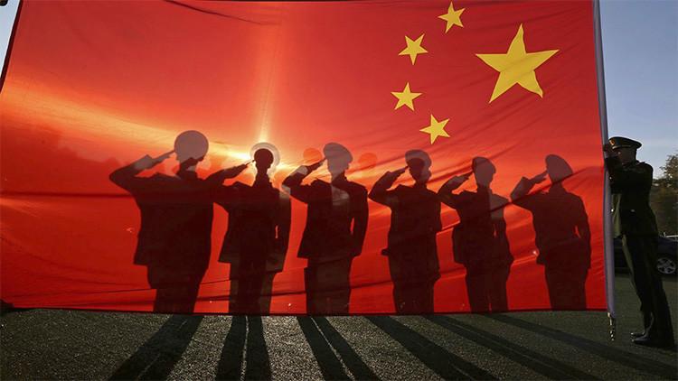 """""""China construye el imperio comercial global más extenso de la historia"""""""