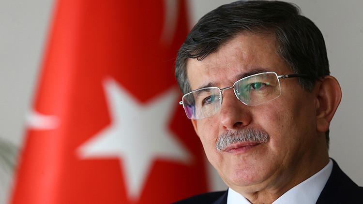 El presidente Erdogan acepta la dimisión del Gobierno de Turquía
