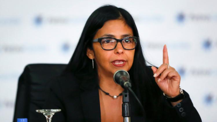 Caracas: En la provocación de Guyana sobre disputa territorial se nota la mano de Exxon