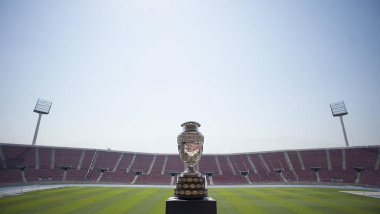 Videntes vs. casas de apuestas: ¿Cuáles son las favoritas para ganar la Copa América 2015?