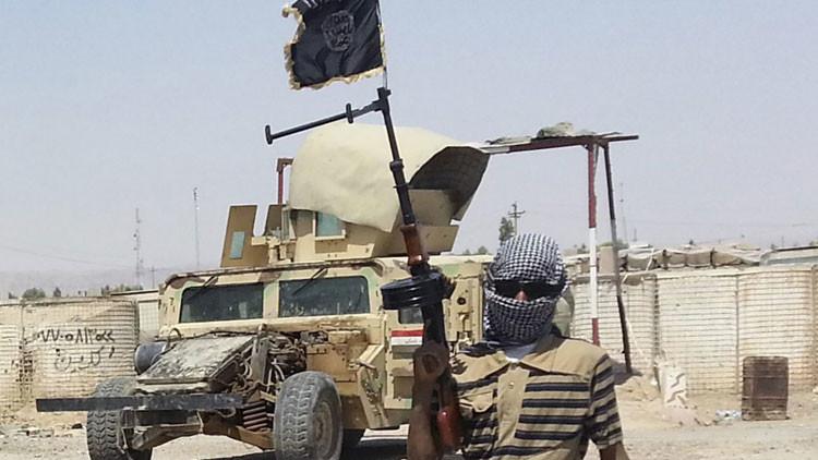 Mapa: Cómo actuará el Estado Islámico en las próximas semanas