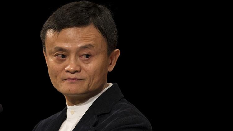 Jack Ma explica por qué no se siente feliz siendo el hombre más rico de China
