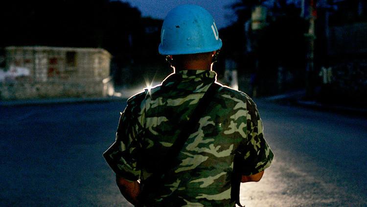 Haití: Cascos azules de la ONU han explotado sexualmente a cientos de mujeres y niñas